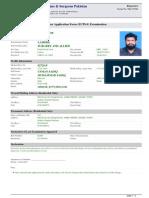 Online Application PDF File