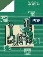 Cummins B Series Marine Parts Manual - BN 3822100-01.pdf