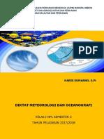 Diktat meteorologi