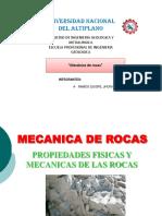 Exposicion de Geomecanica de Rocas-Ramos Quispe Jhon Crysthian.pptx