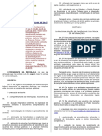 Decreto 9094.2017 - Carta de Serviços Ao Cidadão