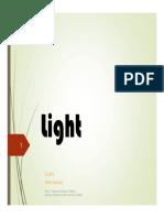Lighting Fundamentals 1