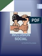 Inclusión Social - Bronia