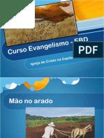 Ministerio IDE