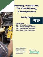HVAC - Study Guide.pdf