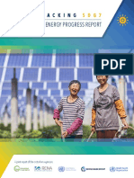 2019 Tracking SDG7 Full Report