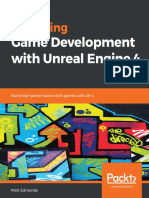 Game Development with Unreal Engine 4