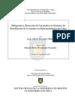 Tesis Mitigacion y Deteccion de Anomalias