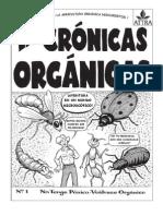 Crónicas Orgánicas