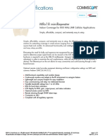 Product Info - ERRC System - OTMU