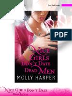Harper Molly - Jane Jameson 02 - Las Chicas Buenas No Salen Con Hombres Muertos.pdf