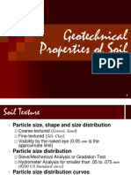 geotechnical properties of soil