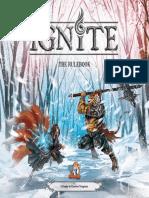 Ignite board game rulebook