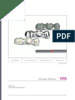 VITA 908 VITA 908GB Vita Guide to Metal Ceramic PS en V00 Screen En