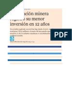 México Captó 383 Mdd en 2018