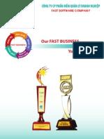 Fast Business 3.1 - TiengViet