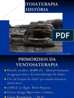 Vdocuments.site Ventosaterapia Historia Professor Luiz Bernardo Leonelli