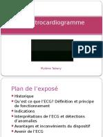 ECG - TABARY.pptx