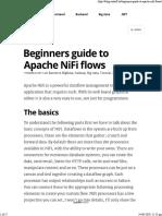 Beginer Guide to Kafka