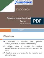 Oficina Generos Discursivos e Producaotextal2