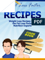 FLF Recipes eBook