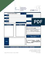 FMPE-04 Formato Credencial de Alumno
