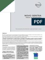Manual Sentra