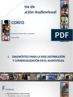 Presentacion 3a Convocatoria Proyectos de Distribucion Audiovisual