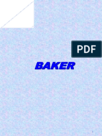 baker liner