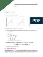 transformaciones lineales aplicados a la ecuaciones diferenciales