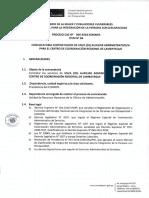 ÍTEM N° 06 - PRE - AUXILIAR ADMINISTRATIVO
