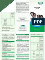 Swasthya Kavach Brochure
