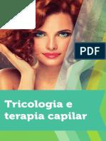 Tricologia e Terapia Capilar 9788584825806 Bv