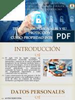 Diapositivas de Propiedad Intelectual