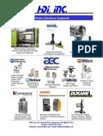 Brochure HDI 2011