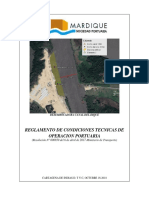 Reglamento Tecnico Operac Fluvial