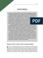 Indonesia Discriminacion