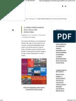 10 Libros Imprescindibles en El Cálculo de Estructuras – Ingeniería y Otras Imperfecciones