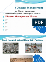 Disaster Management Phases