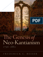 The Genesis of Neo-Kantianism.pdf