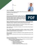 RAMOS - Perfil Profissional