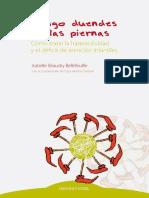 Tengo Duendes en Las Piernas (s - Isabelle Beaudry Bellefeuille