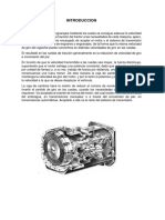 Caja de Cambio Fi2019