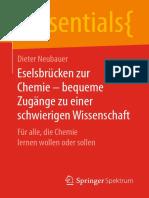 [Dieter Neubauer (Auth.)] Eselsbrücken Zur Chemie(Book4you.org)