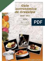 Revista AGAR 2010