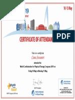 wcpt certificate