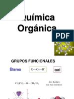 Qumica Orgnica II