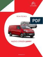 Ficha Tecnica Jumpy