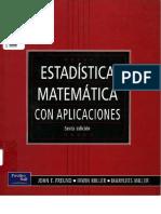 Estadistica Matematica