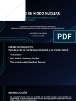 Ponencia Sociedad en Modo Nuclear